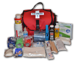 Equine Emergency Kit